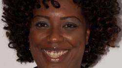 Public Administration Alumna Michele McCrimon